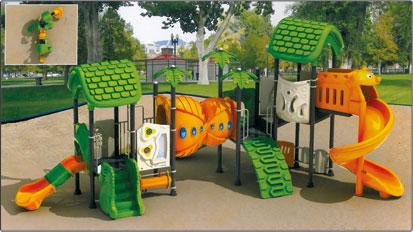 مجموعه بازی پلی اتلین کودکان