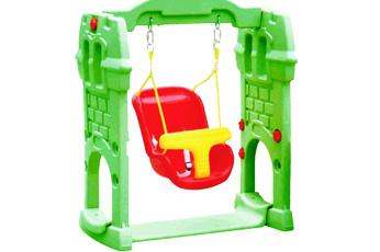 تجهیزات پارک کودک